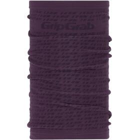 GripGrab Freedom Seamless Warp Scaldacollo in maglia, rosso